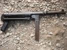 MP40 Neutra. - Decorative Weapons
