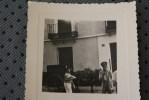 CORDOUE SCENE DE RUE LE PIANO MECANIQUE TIREE PAR UN ANE COCHER ESPAGNOLE à L'EVENTAIL ESPANA ESPAGNE PHOTOGRAPHIE PHOTO - Fotos