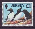 JERSEY - 1998 - MiNr. 820 - Gestempelt - Jersey