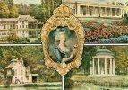Versailles. Marie-Antoinette. Les Trianons.Rose.  Editions D'Art LYS. Non écrite. Bon état. New! - Versailles
