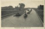 Tournebride - Lanaeken  ( Lanaken ):  Albert Kanaal  (  Boten - Schepen - Binnenscheepvaart ( Geschreven 1939 Met Zegel) - België