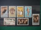 Greece 1959 Ancient Theatre OG MNH VF CV= 21 Euros. - Unused Stamps