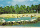 AUSTRALIA - AK 81672 North Queeensland - Great Barrier Reef - Brampton Island - Swimming Pool And Front Beach - Australia