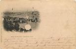 51 CAMP DE CHALONS DEFILE EN 1896 - Manovre