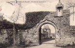 22 Environs De Lanvellec L'Entrée Du Chateau De Rosanbo - Lanvellec