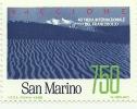 1988 - San Marino 1232 Esposizione Filatelica - Filatelia & Monete