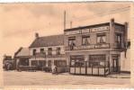 La Panne : Hôtel Du Commerce, 33 Av. Royale (route De Furnes) - De Panne