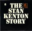 * LP *  THE STAN KENTON STORY - Jazz