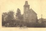 ELSENBORN - L'église D'Elsenborn - Elsenborn (Kamp)
