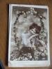 Vieux Carte De 1911 - Tout Les Doux Charmes De La Nature, Sont Revelés Par Cette Parure - Fêtes - Voeux