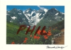 Paysage De Montagne, Ref 1108-1042 - Fotos
