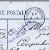 VALENCE : Dépôt Des Convalescents / 1915 - Guerra De 1914-18