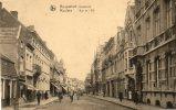 Belgique             ROUSSELARE..........ROULERS           Rue De L'Est - Belgique
