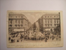Napoli. - Corso Umberto 1. (12 - 2 - 1901) - Napoli