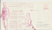 Opéra, Chant, Classe Ouverte - Devant D'enveloppe Avec Pli  (H684) - Theatre