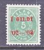 Iceland 45  * - 1873-1918 Danish Dependence