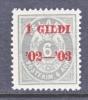Iceland 46  * - 1873-1918 Danish Dependence