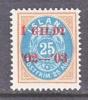 Iceland 48  * - 1873-1918 Danish Dependence