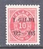 Iceland 54  * - 1873-1918 Danish Dependence