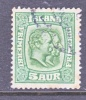 Iceland  102  (o) - 1873-1918 Danish Dependence