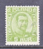 Iceland  112   (o) - Used Stamps