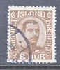 Iceland  114   (o) - Used Stamps