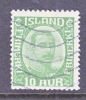 Iceland  116   (o) - Used Stamps