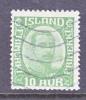 Iceland  116   (o) - 1918-1944 Autonomous Administration