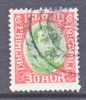 Iceland  122   (o) - Used Stamps