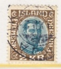 Iceland  127   (o) - Used Stamps
