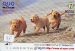 7 Eleven (95)  Dogs - Reclame