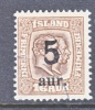 Iceland  131  (o) - Used Stamps