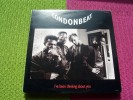 LONDONBEAT  °  I' VE  BEEN  THINKING  ABOUT YOU - 45 Rpm - Maxi-Singles