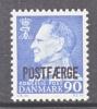 Danmark Q 45  ** - Parcel Post