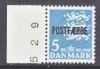Danmark Q 48  ** - Parcel Post