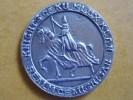 R A R E   Médaille - Argent 1919(ou 1979 ?...) - 16grs - Professionnels/De Société