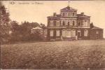Vérdenne 1: Le Château 1935 - Marche-en-Famenne