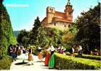 Valldemosa - Mallorca Majorque - Balles Tipicos - Neuve - État TB - Mallorca