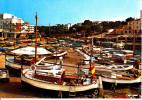 El Arenal - Embarcadero - Marina - Voiliers Boats - Club Nautico - Mallorca Majorque - Neuve -  État TB - Mallorca
