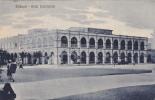 Djibouti , PU-1912 : Hotel Continental - Djibouti