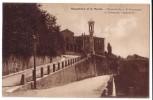 SAINT-MARIN - RÉPUBLICA DI S. MARINO -  MONUMENTO A S. FRANCESCO E CONVENTO CAPPUCCINI - Saint-Marin