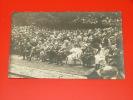 Liège - Albert I Et La Reine Elisabeth Avec Le Président Français Poincaré Et Madame En 1919  -  ( 2 Scans ) - Familles Royales