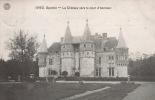 Spontin Chateau Feodal - Yvoir