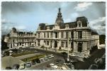 86 : POITIERS - PLACE DU MARECHAL LECLERC ET L´HOTEL DE VILLE - Poitiers