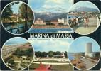MARINA DI MASSA-VG - Massa