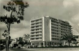 Espagne - Islas Baleares - Mallorca - Palma De Mallorca - Hotel Bahia Palace - Semi Moderne Petit Format - Palma De Mallorca