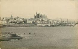 Espagne - Islas Baleares - Mallorca - Palma De Mallorca - Carte Photo - état - Palma De Mallorca