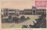 Secretariat General Et Palais De Justice A Djibouti, Africa, PU-1922 - Djibouti