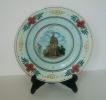 LIER - Gouda  - Assiette Decorative - Wandbord - Wall Plate - AS 2059 - Gouda (NLD)