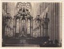 Cathedrale De Laon (Aisne) - Grille Du Choeur - 14 Juin 1954 - Lieux